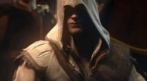 assassins creed  Get ready   we are getting an Assassins Creed Movie!!