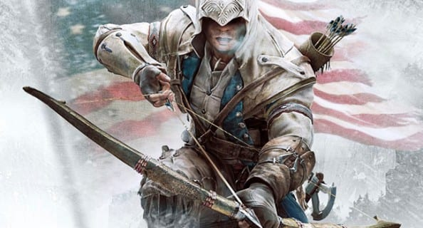 assassins creed 3 Assassins Creed III   Weapons Trailer