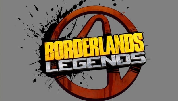 bllegends Take a Break From Borderlands 2... With Borderlands Legends, Out Now!