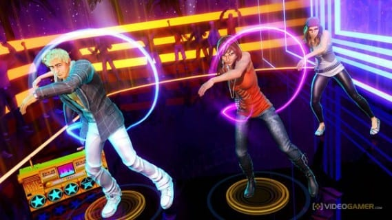 dance central 3 13 605x Preview Dance Central 3 Exclusives and Rock Band DLC via Harmonixs Live Stream Now!