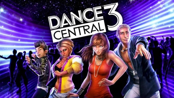dc3KeyFinal Dance Central 3 Review