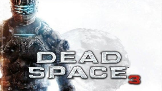 Dead Space 3 Limited Edition Trailer