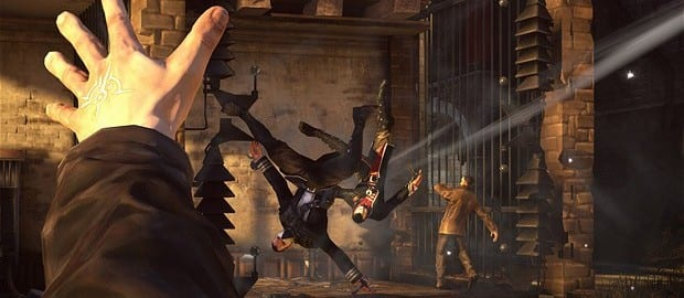 dis The Upcoming Dishonored DLC Will Make You Blink