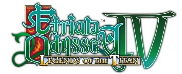 eo4 logo white2 Etrian Odyssey IV Fonts it Up