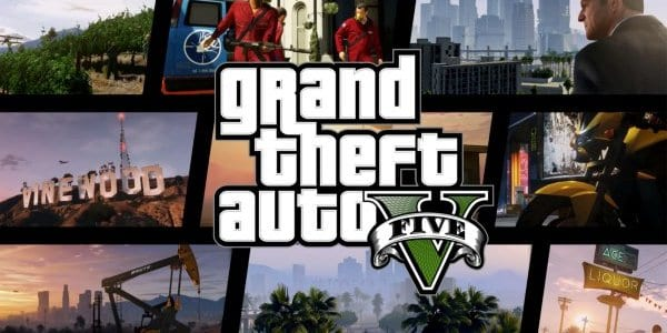 gtav Grand Theft Auto V Release Set for Spring 2013