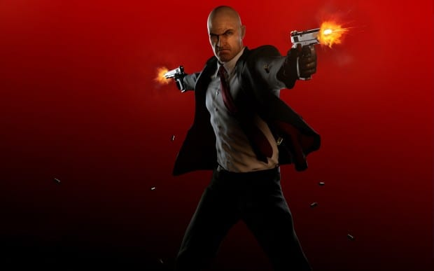 hitman absolution red Hear All the Fine Details With a New Hitman: Absolution Dev Diary