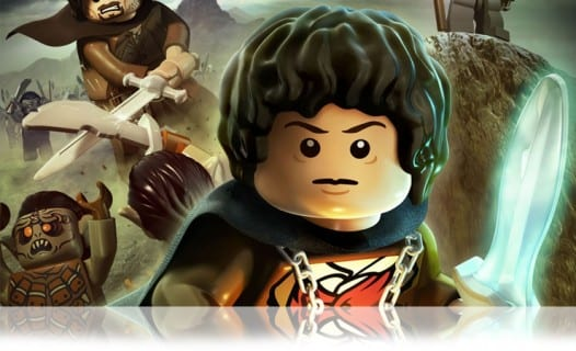 lego lord of the rings LEGO Lord of the Rings   Dev Diary 3 Journeying Forward