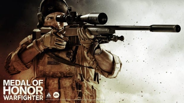 medal of honor warfighter wallpaper Medal of Honor Warfighter   Collateral Damage