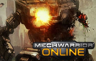 mwo MechWarrior Online   Open Beta Next Week