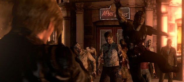 re6 Resident Evil 6 Will Be Better by December