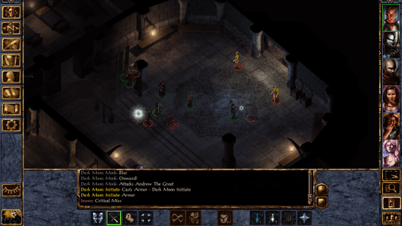 screen152 Overhaul Games Provides Fiction to Prepare Fans for Baldurs Gate: Enhanced Edition