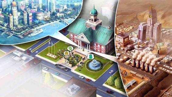 simcity SimCity release date confirmed