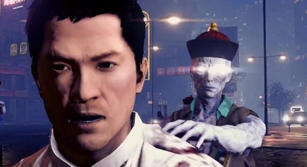 sleeping dogs nightmare in northpoint Sleeping Dogs Nightmare in North Point Trailer
