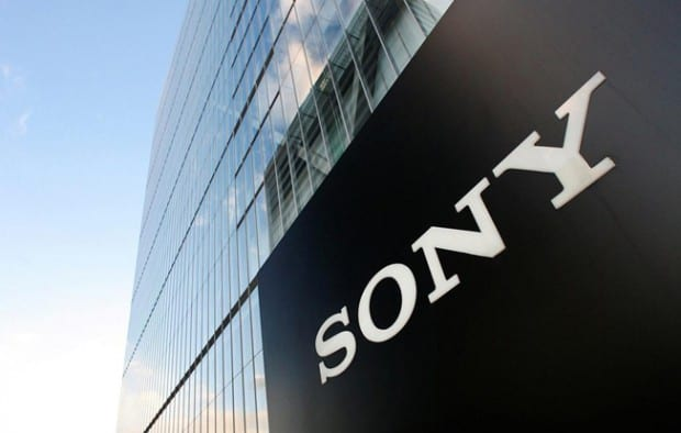 sony sign 55 Sony announces 2000 layoffs