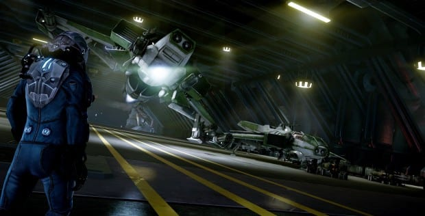 star cit featured Star Citizen Is Bringing Space Sims Back In a Big Way
