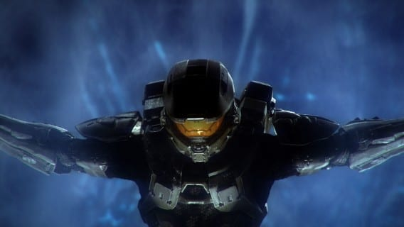 still 22 MS and Hollywood team up for Halo 4 Launch Trailer