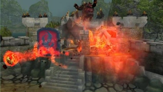 warlords screen 04 0 0 Warlords is back, and its coming for your Playstation Network