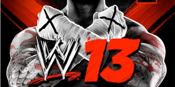 wwe 13 cover113 WWE 13 Review