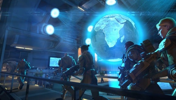 xcom enemy unknown screenshot 2 XCOM: Enemy Unknown Lets You Choose Your Own (Video) Adventure