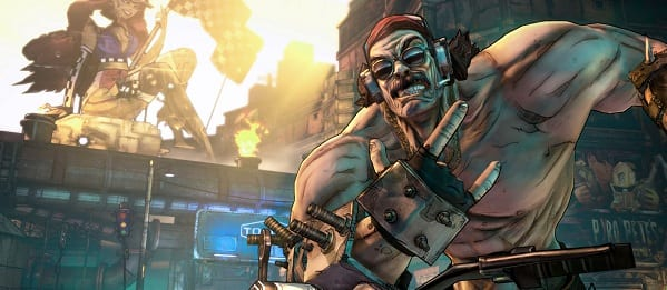 2KGPR BL2 DLC2 SCREENSHOT MrTorgue Borderlands second DLC expansion Mr. Torgues Campaign of Carnage out now
