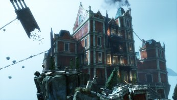 Dishonored - Dunwall City Trials_Dunwall City Trials_Thief
