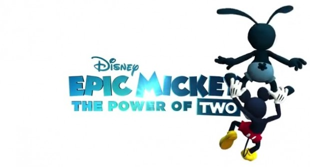 EpicMickey2 620x335 Demo for Epic Mickey 2 available on Xbox Live and PSN