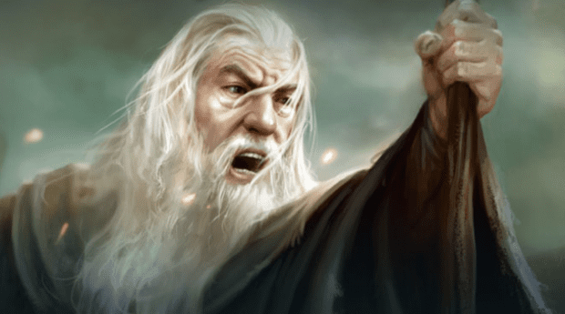 Guardians of Middle earth  Guardians of Middle earth Battle Profile Video