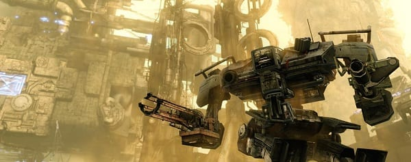 Hawken Screenshot 03 Hawken getting second closed beta this week
