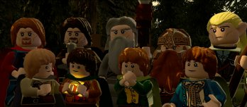 LEGO Lord of the Rings 04