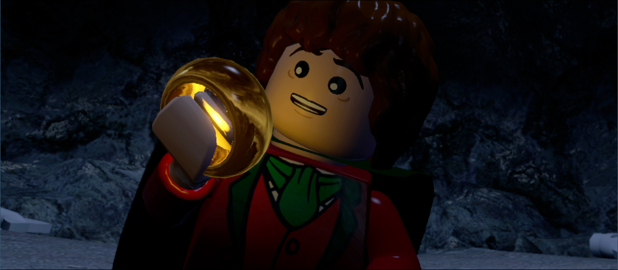 LEGO Lord of the Rings 06