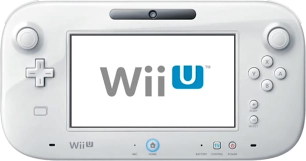 Wii U GamePad 2238667a No More Friend Codes! Wii U Online Details Revealed