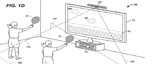 big brother kinect New Microsoft Patent to Limit Kinect Audience Raises Concerns