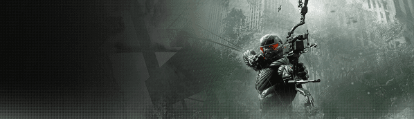 crysis3 smallbg asset2 Crysis 3 gameplay trailer showcases environments amazing graphics