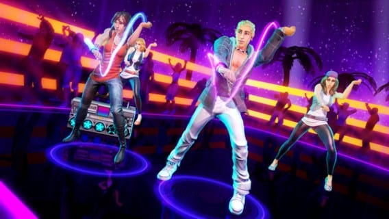 dc3DLCpsy Dance Central 3 Gangnam Style Trailer Revealed