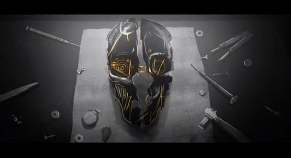 dishonored dlc First Dishonored DLC Pack Announced.  Also, screens!