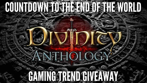 divinity giveaway Gaming Trend's Countdown to the End of the World Giveaway: Divinity Anthology