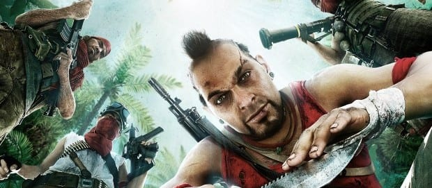 fc Far Cry 3 story trailer depicts a vacation gone to hell