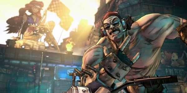 fc110805d5553d0c9a8af5d7b77a63b3cb0ce452 600x300 Borderlands 2 DLC Mr. Torgues Campaign of Carnage Releases Tuesday
