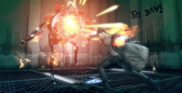 fileget Devil May Cry DLC Vergils Downfall confirmed for PSN and Xbox Live
