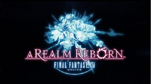 final fantasy xiv Final Fantasy XIV: A Realm Reborn Announced with 6 minute CGI trailer