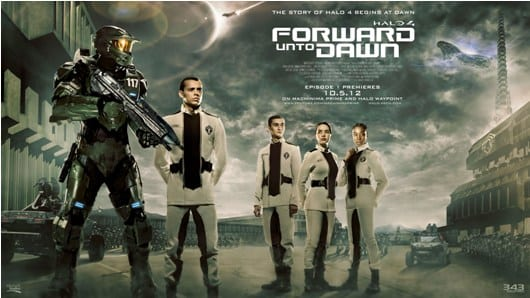 h4fudscreenshot1 Forward Unto Dawns Final Episode Available