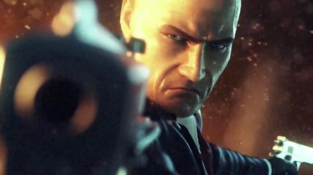 hitman absolution Hitman: Absolution is the best Hitman yet