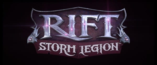 riftstormlegion Rift: Storm Legion Expansion Goes Live   Level Cap Raised to 60, Two New Continents, More Added