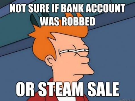 steam sale 540x4051 Autumn and Holiday Steam Sale Dates Announced