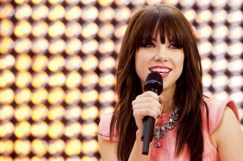 1015 L2MIX Music Carly Rae Jepsen full 600 Dance Central 3 gets Carly Rae Jepsen Hit Tomorrow