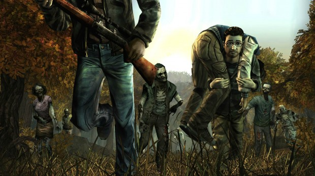2237989 wd ep2 7 620x348 The Walking Dead Video Game Season 1 Review