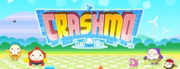 Crashmo Fantastic frustration    Crashmo Review