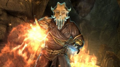 Cultist 398x224 custom Skyrim: Dragonborn DLC Review