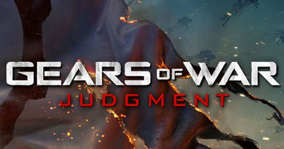 Gears of War Judgment Gears of War: Judgment and Halo 4 Spartan Ops Trailers