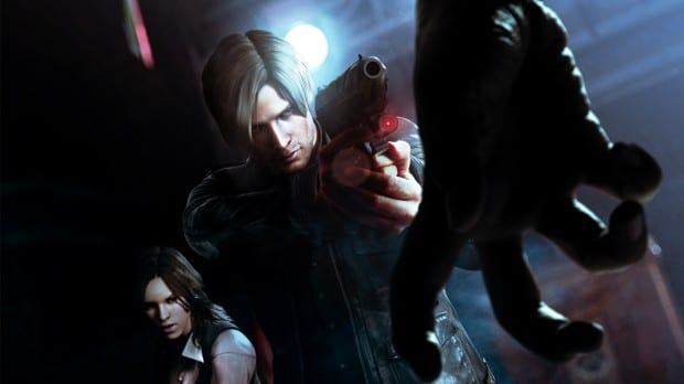 RE63 Resident Evil 6 Coming to PC, Second Title Update Coming to Consoles